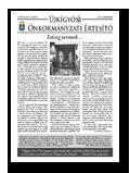 Újkígyósi Önkormányzati Értesítő 2010. december