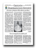 Újkígyósi Önkormányzati Értesítő 2010. július–augusztus