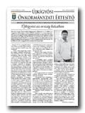Újkígyósi Önkormányzati Értesítő 2010. május–június