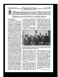 Újkígyósi Önkormányzati Értesítő 2010. október