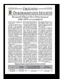 Újkígyósi Önkormányzati Értesítő 2010. szeptember