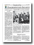 Újkígyósi Önkormányzati Értesítő 2011. január