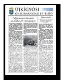 Újkígyósi Önkormányzati Értesítő 2011. október
