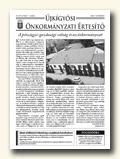 Újkígyósi Önkormányzati Értesítő november