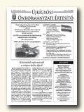 Újkígyósi Önkormányzati Értesítő október