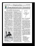 Újkígyósi Önkormányzati Értesítő 2009. december