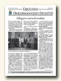 Újkígyósi Önkormányzati Értesítő 2009. július