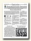Újkígyósi Önkormányzati Értesítő 2009. június