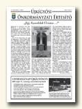 Újkígyósi Önkormányzati Értesítő 2009. május