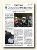 Újkígyósi Önkormányzati Értesítő 2009. szeptember